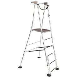 Hi-Step Platform Ladder - Midi
