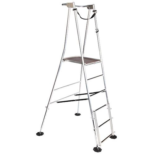 Hi-Step Platform Ladder - Senior