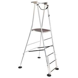Hi-Step Platform Ladder - Maxi