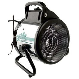 Palma 2kw Electric Fan Heater