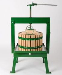 20 Litre Apple/Fruit Press