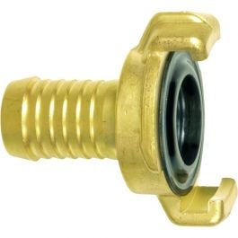 Geka® Quick Coupling Hose Fitting - ½