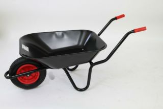 Buffalo Builders Wheelbarrow