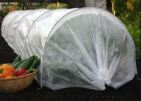 Giant Easy Fleece Tunnel