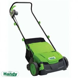 2-in-1 Scarifier and Raker 1,300W by Handy