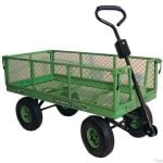 Small (109cm) Garden Trolley by Handy