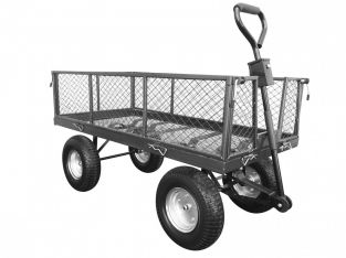 Large (140cm) Garden Trolley by Handy