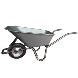 90L Poly Wheel Barrow by Handy