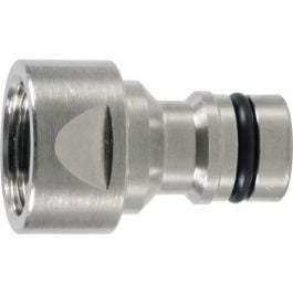 Geka® Plus Tap Connector