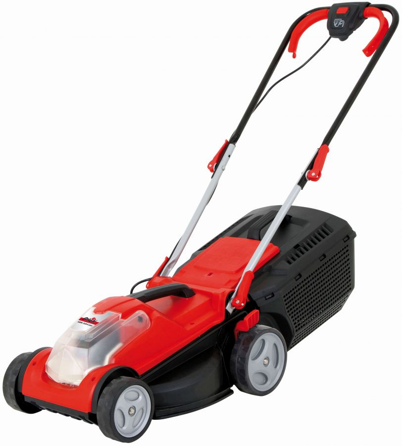 Grizzly 24V Battery Powered Lawn Mower