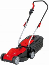 Grizzly 1300W Electric Lawn Mower