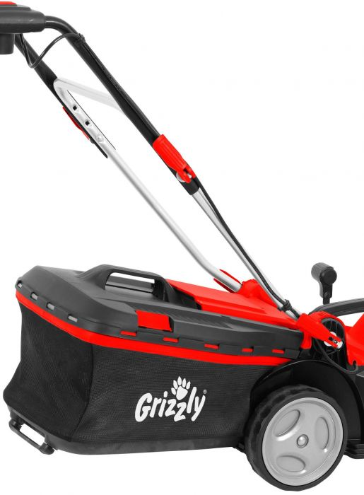 Grizzly 1400W Electric Lawnmower