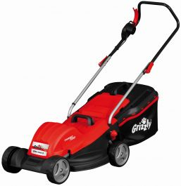 Grizzly 1800W Electric Lawnmower