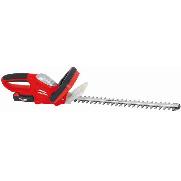 Grizzly 18V Battery Powered Hedge Trimmer