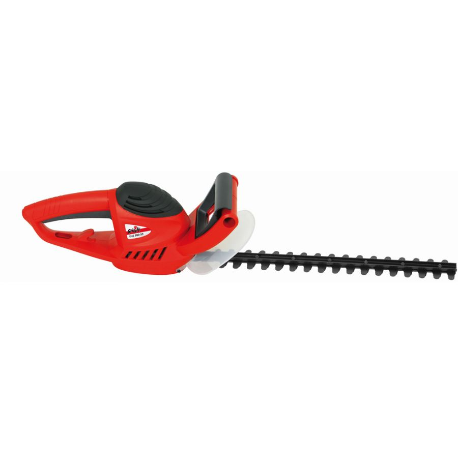 Grizzly 580W Electric Hedge Trimmer