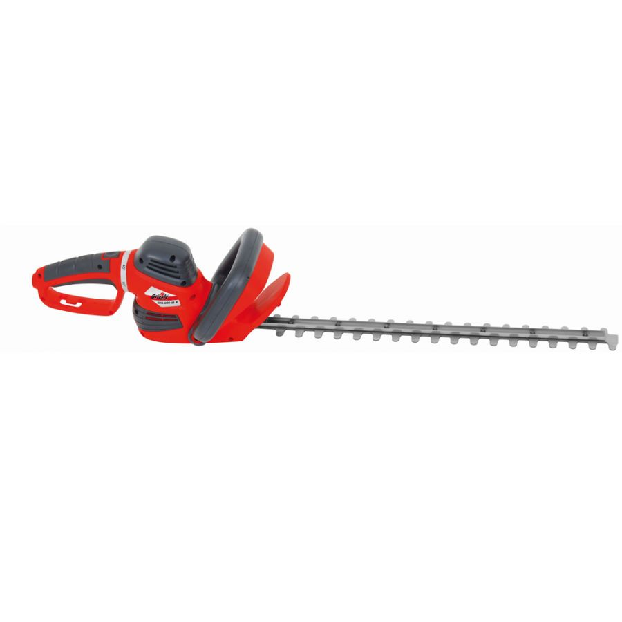 Grizzly 600W Electric Hedge Trimmer