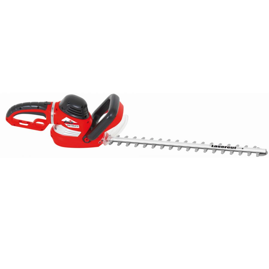 Grizzly 750W Electric Hedge Trimmer