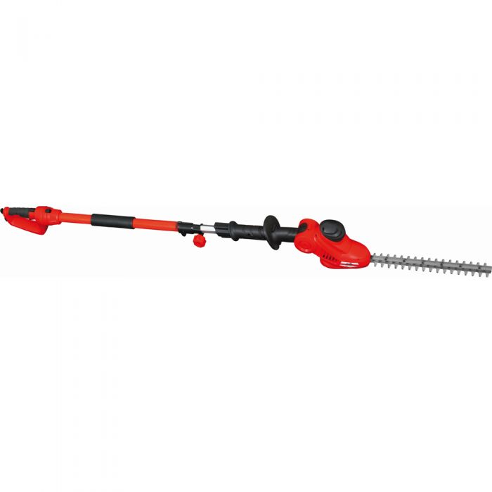 Grizzly 500W Electric Telescopic Long Reach Hedge Trimmer