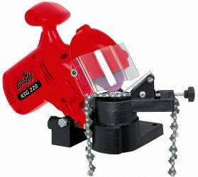 Grizzly Chain Sharpener