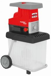 Grizzly 2800W Garden Shredder