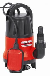 Grizzly 550W Garden Water Pump