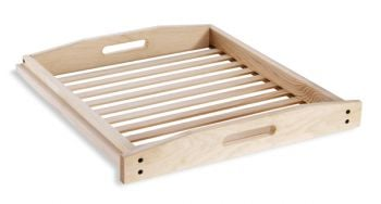 Traditional Apple Storage Rack - 7 Drawers H91cm x W58.5cm x D53cm by Lacewing™