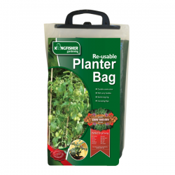 Giant Reusable Planter Bag - H21cm x D33cm