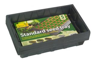 Standard Size Seed Tray - Pack of 5