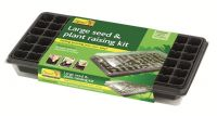 Large Seed and Plant Raising Kit