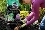 18L->50L Miracle-Gro® Expand 'n Gro Enriched Compost - Peat Free