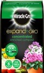 18L->50L Miracle-Gro� Expand 'n Gro Enriched Compost - Peat Free