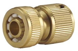 Brass Female Garden Hose Fitting
