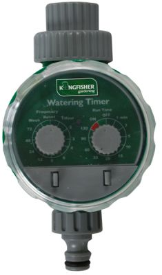 Electronic Watering Timer