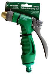 Adjustable Heavy Duty Garden Spray Gun
