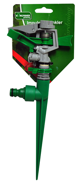 Impulse Garden Sprinkler