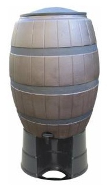 Water Barrel 177L