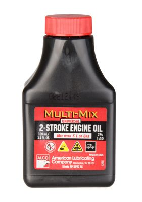 2 Stroke Engine Oil 100ml