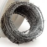 Garden Barbed Wire 25m x 1.7mm
