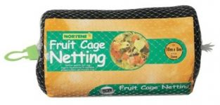 Botanico Fruit Cage Netting