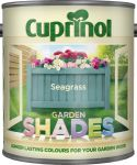 Cuprinol Garden Shades Paint Seagrass 1L