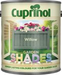 Cuprinol Garden Shades Paint Willow 1L