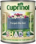 Cuprinol Garden Shades Paint Forget Me Not 2.5L