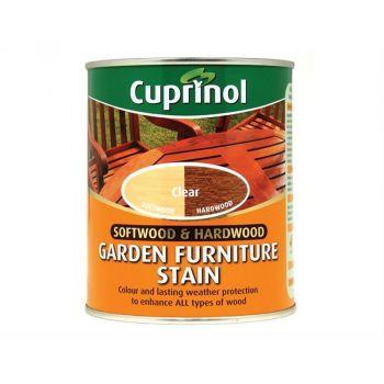 Cuprinol Garden Furniture Stain Clear 750ml 163 9 99
