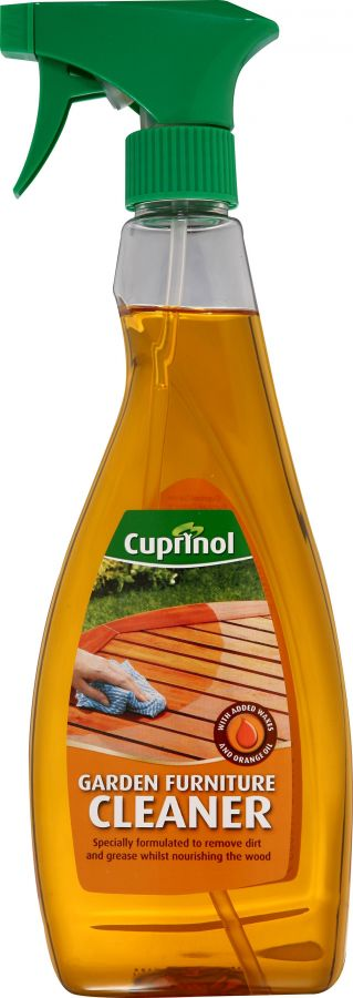 Cuprinol Garden Furniture Cleaner 500Ml