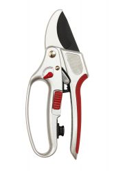 21cm 2 in 1 Ratchet Secateurs by Kent & Stowe