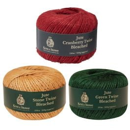 Twine Triple Pack by Kent & Stowe
