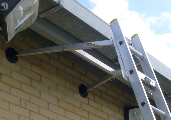 Ladder Stand-off Adjustable 900mm