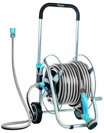 Flopro Elite 30m 6 Layer Hose & Cart System
