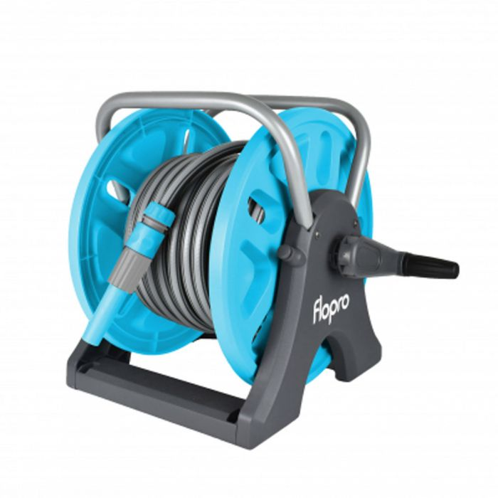 Flopro 20m Classic Hose Reel