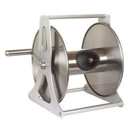 Flopro Elite Professional Metal Hose Reel